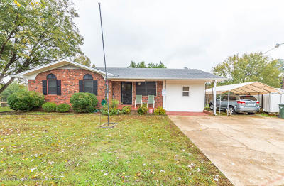 Marshall County Single Family Home For Sale: 400 Turner Cove