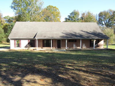 Nesbit MS Single Family Home For Sale: $210,000