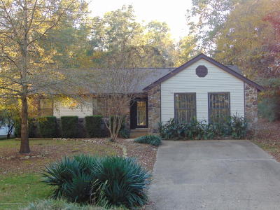 Hernando Single Family Home For Sale: 653 Harrow Cove
