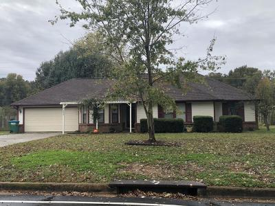 Walls MS Single Family Home For Sale: $142,000
