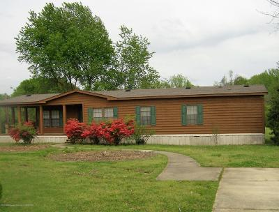 Horn Lake Single Family Home For Sale: 7320 Clara Drive