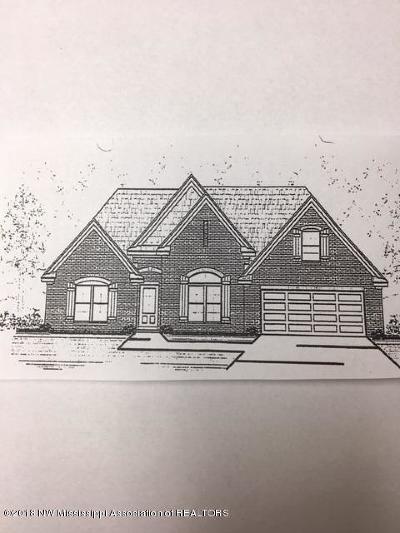 Horn Lake Single Family Home For Sale: 1465 Trestle Cove