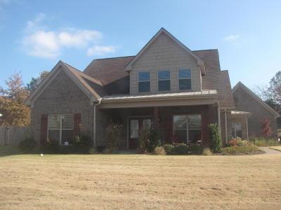 Hernando Single Family Home For Sale: 640 Cobblestone Lane