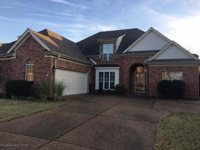 Hernando Single Family Home For Sale: 97 Tanner Cove