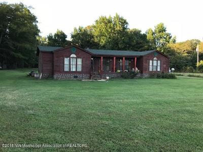 Hernando Single Family Home For Sale: 4362 Wheeler Road