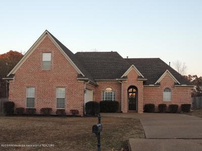 Hernando Single Family Home For Sale: 1732 Ready Drive