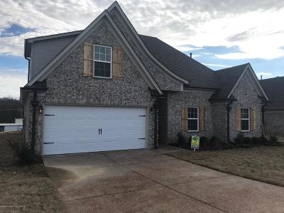 Hernando Single Family Home For Sale: 263 Magnolia Gardens Drive