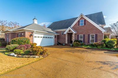 Hernando Single Family Home For Sale: 1628 Cedar Trace Drive