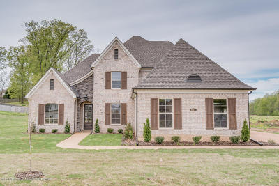 Hernando Single Family Home For Sale: 1577 Wildbrook Cove