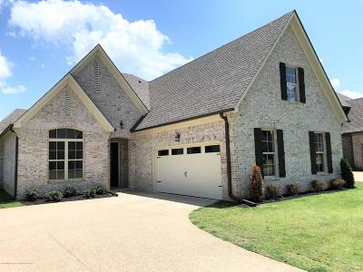 Southaven Single Family Home For Sale: 5240 Forest Bend Cove
