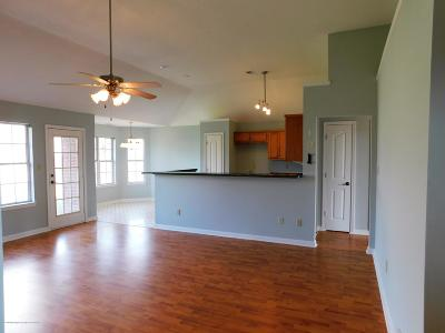 Desoto County Single Family Home For Sale: 7466 Lee Ann Drive