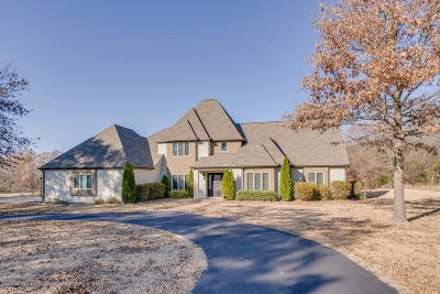 Tate County Single Family Home For Sale: 11345 W Highway 4