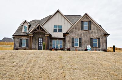 Hernando Single Family Home For Sale: 3219 McKenna Way