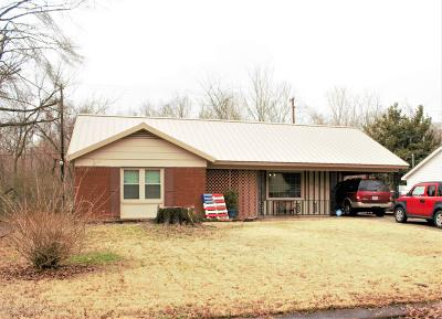 Southaven Single Family Home For Sale: 8455 Charleston Drive
