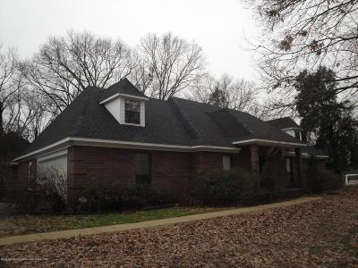 Hernando Single Family Home For Sale: 1325 Thousand Oaks Drive