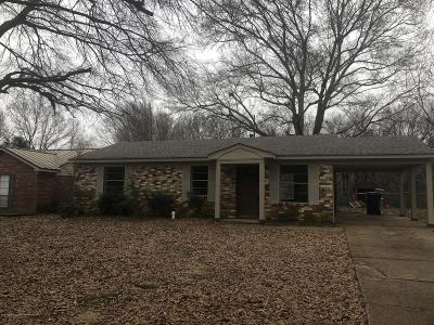 Lafayette County Single Family Home For Sale: 6800 Embassy Circle