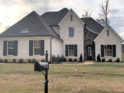 Southaven Single Family Home For Sale: 2224 Redbud Cove