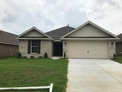 Southaven Single Family Home For Sale: 8702 Hanson Cove