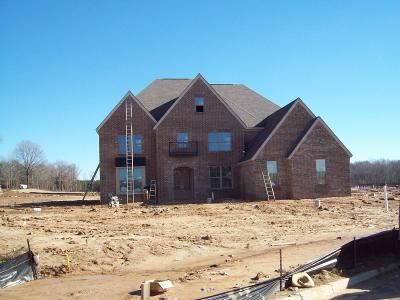 Olive Branch Single Family Home For Sale: 7178 Harrier Drive