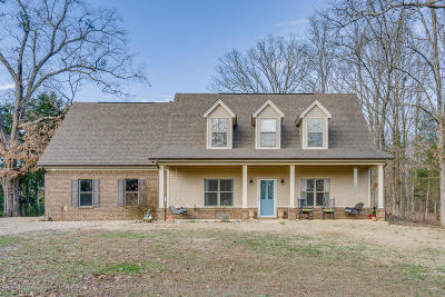 Tate County Single Family Home For Sale: 172 Springwalk Road