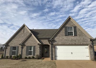 Hernando MS Single Family Home For Sale: $247,000