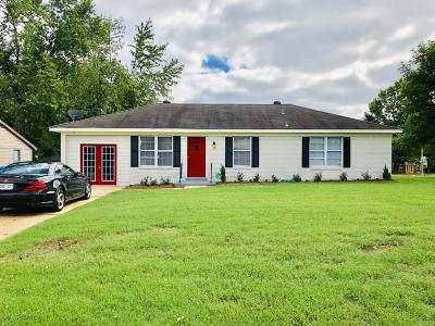 Southaven Single Family Home Active/Contingent: 109 Hillbrook Drive