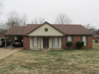 Desoto County Single Family Home For Sale: 6485 Cornwall Road