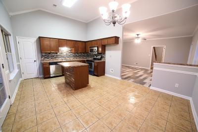 Horn Lake MS Single Family Home For Sale: $179,900