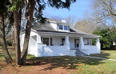 Tate County Single Family Home For Sale: 4485 Highway 51 N.