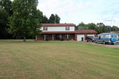 Southaven Single Family Home For Sale: 3666 W Stateline Road