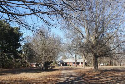 Byhalia Single Family Home For Sale: 623 Quinn Road