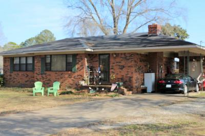 Holly Springs Single Family Home For Sale: 505 Bonds Drive