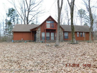 Southaven Single Family Home For Sale: 1770 E Church Road