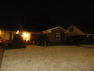 Southaven Single Family Home For Sale: 1598 Main Street