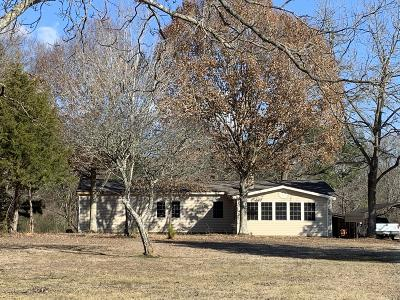 Benton County Single Family Home For Sale: 274 Hoover Road