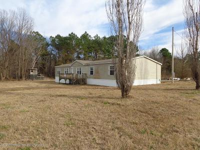 Marshall County Single Family Home For Sale: 1725 Wilson Golden Road