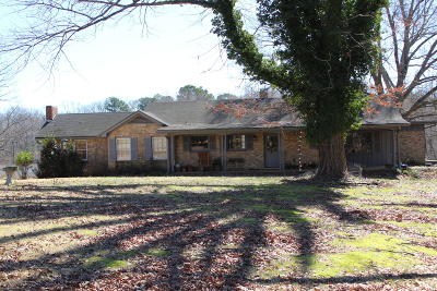 Tate County Single Family Home For Sale: 459 Hagan Road