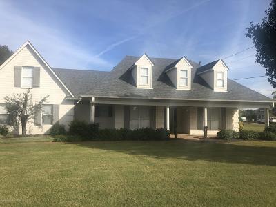 Hernando Single Family Home For Sale: 986 Sawgrass Cove
