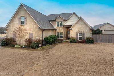 Hernando Single Family Home For Sale: 2688 St Elmo Fire Drive
