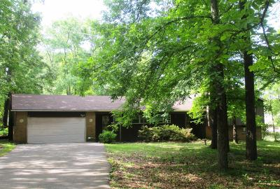 Desoto County Single Family Home For Sale: 1777 Starlanding Road