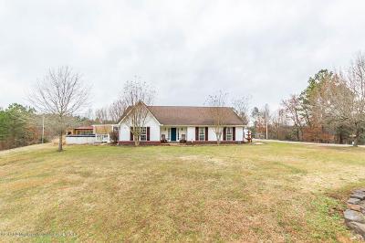 Potts Camp Single Family Home For Sale: 5489 Potts Camp Road