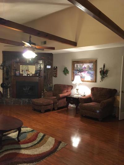 Horn Lake Single Family Home For Sale: 1832 Rapier Rd