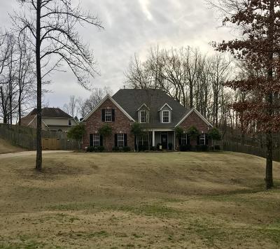 Nesbit MS Single Family Home For Sale: $240,000