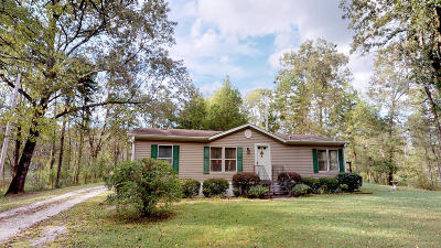 Marshall County Single Family Home For Sale: 1629 N Red Banks Road