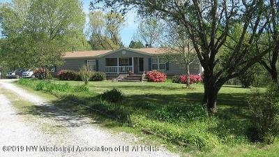 Marshall County Single Family Home For Sale: 2913 Musgray Road