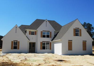 Byhalia Single Family Home For Sale: 13443 Byhalia Road