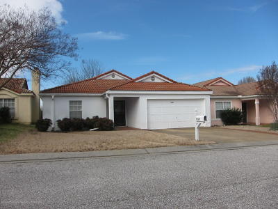Southaven Single Family Home For Sale: 7207 E Atterbury Circle