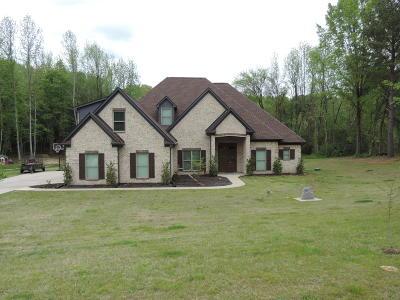 Hernando Single Family Home For Sale: 1752 Royal Lane