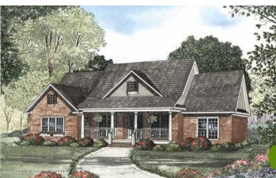 Desoto County Single Family Home For Sale: 1040 Box Corner Road