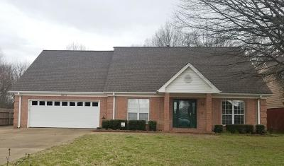Desoto County Single Family Home For Sale: 6635 Renee Drive